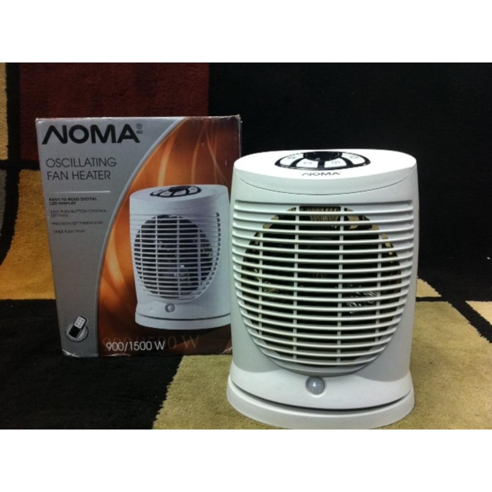 Noma Fan Heater