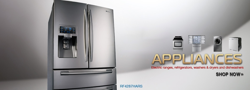 4.Appliances